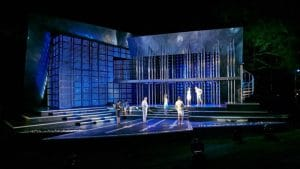 Shakespeare in the Park ONLINE 02