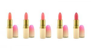 MAC Lunar New Year Lipsticks Online