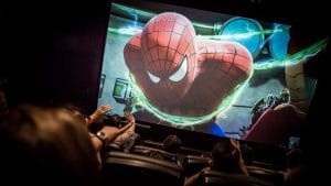 Marvel 4D experience (ONLINE)-1