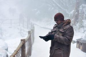 chengdu 8 snow