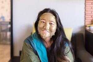 unusual sheet masks -13