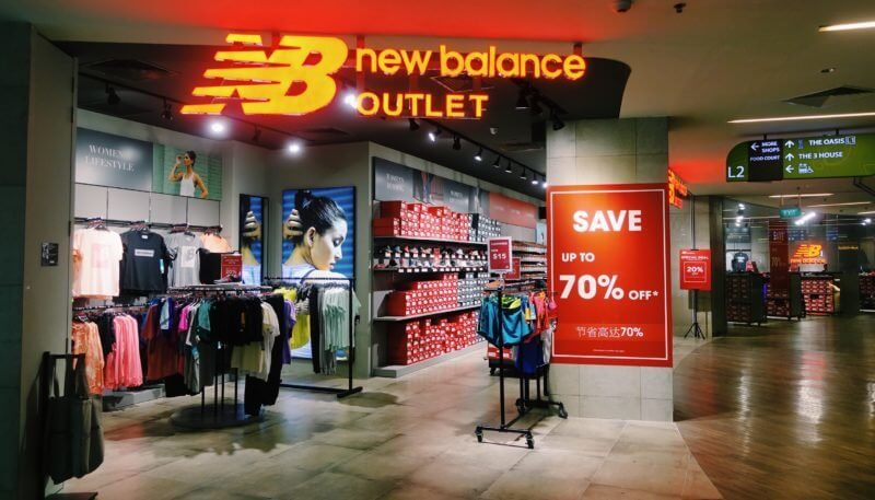 10 Outlet Stores In Singapore For Cheap