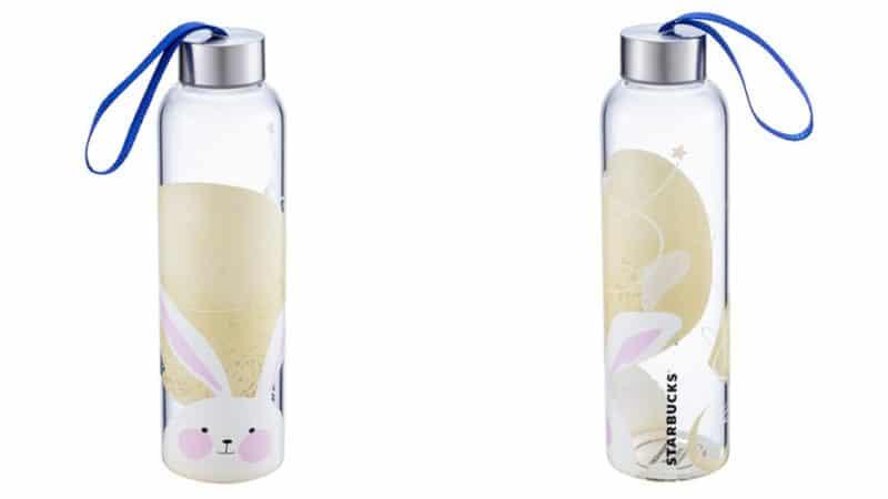 Starbucks Rabbit Bottle