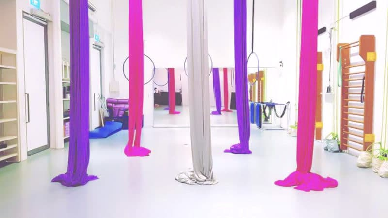 aerial fitness 1