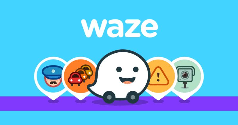 waze online 2