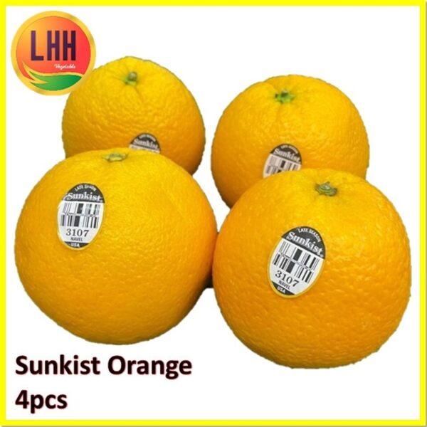 hungry ghost orange
